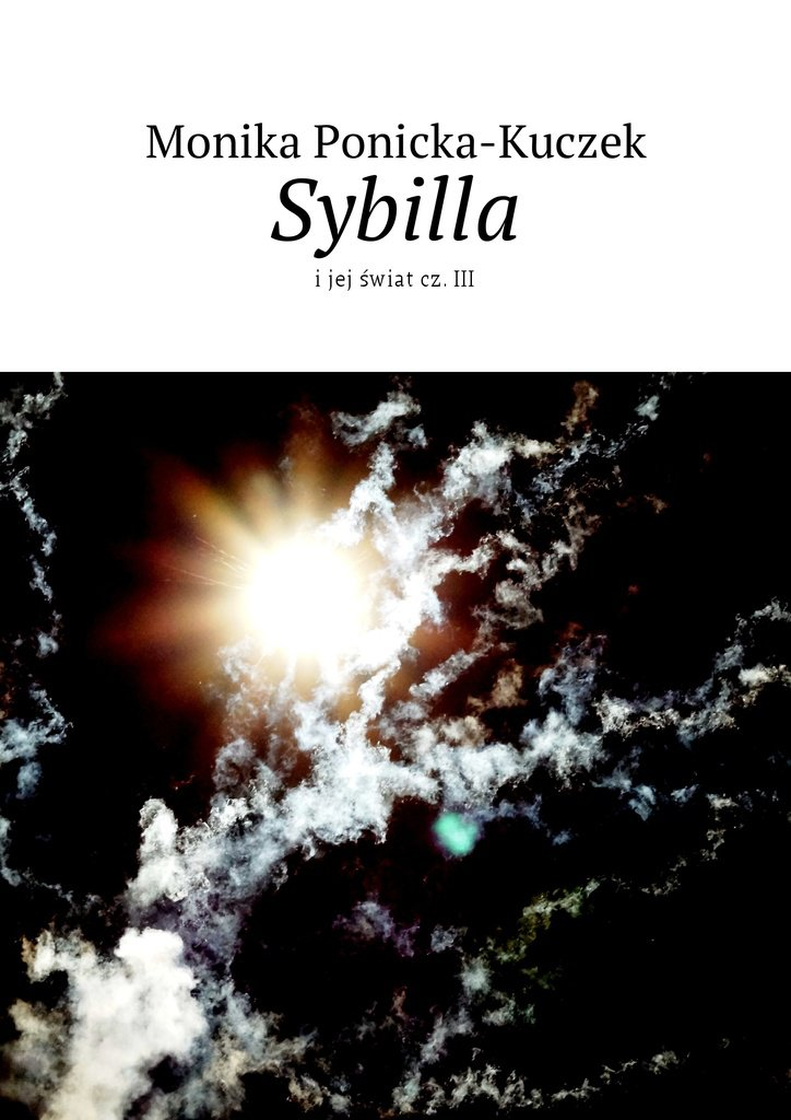 Sybilla i jej świat. Część 3 - Ebook (Książka EPUB) do pobrania w formacie EPUB