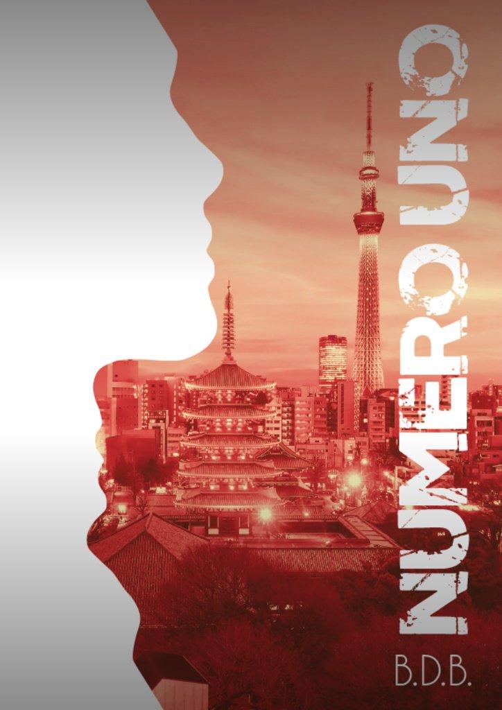 Numero UnoI - Ebook (Książka EPUB) do pobrania w formacie EPUB