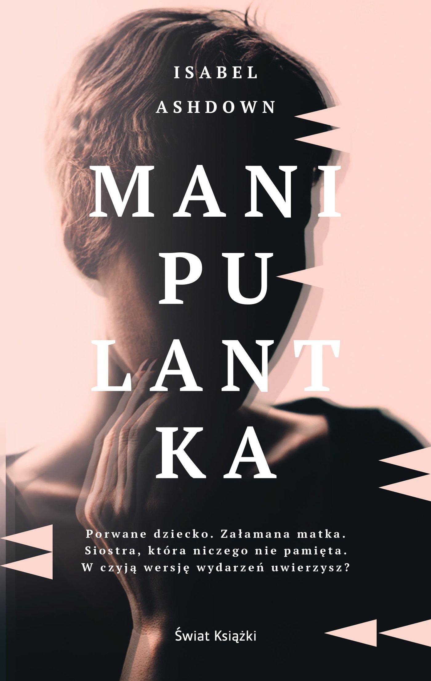 Manipulantka - Ebook (Książka EPUB) do pobrania w formacie EPUB