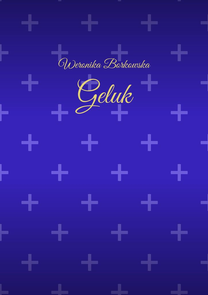 Geluk - Ebook (Książka na Kindle) do pobrania w formacie MOBI