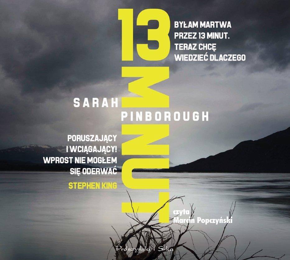 13 minut - Audiobook (Książka audio MP3) do pobrania w całości w archiwum ZIP