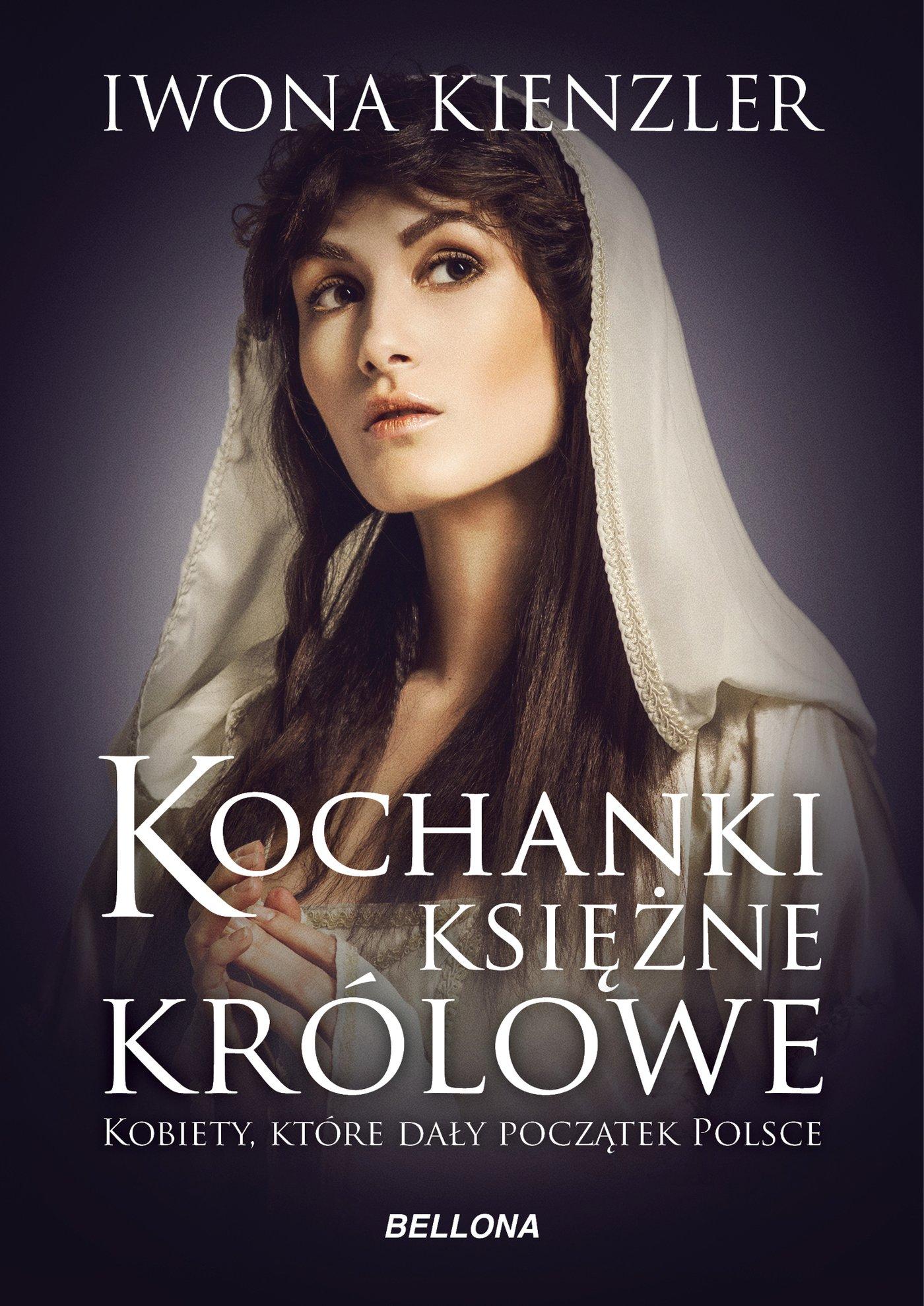 Kochanki, księżne i królowe - Ebook (Książka na Kindle) do pobrania w formacie MOBI