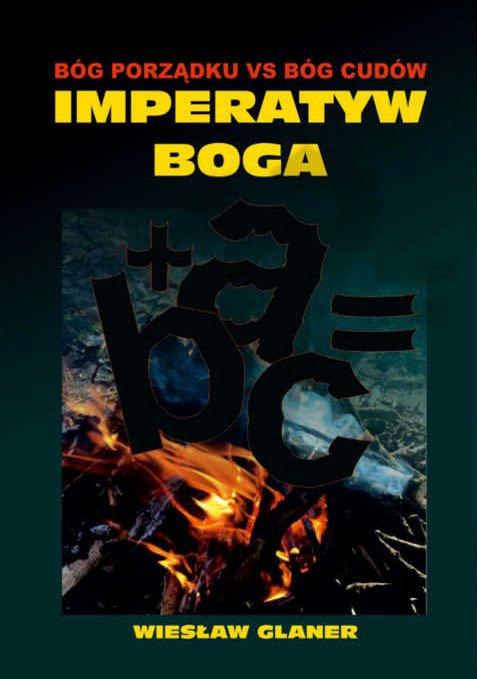 Imperatyw Boga - Ebook (Książka na Kindle) do pobrania w formacie MOBI