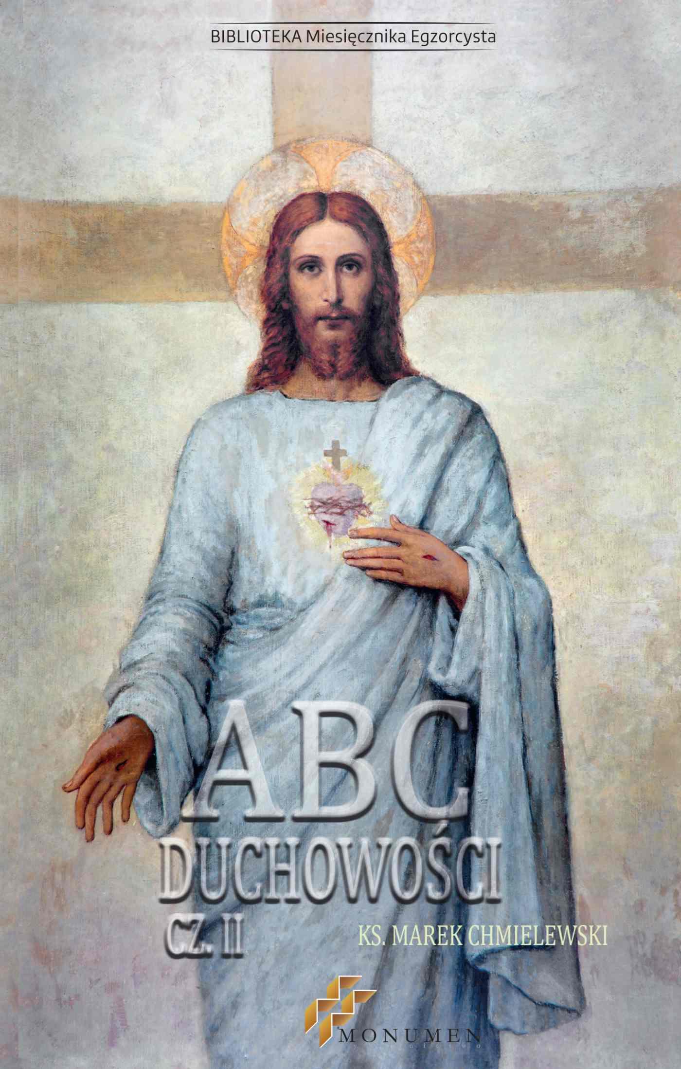 ABC Duchowości cz. 2 - Ebook (Książka PDF) do pobrania w formacie PDF