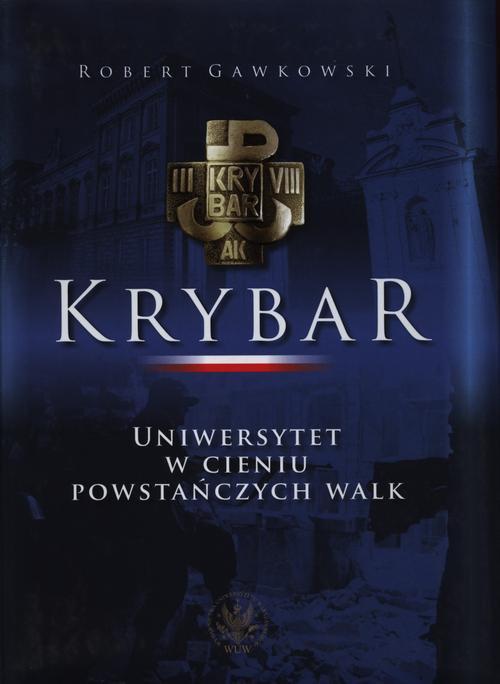 Krybar - Ebook (Książka PDF) do pobrania w formacie PDF