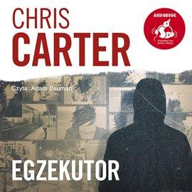 Egzekutor - Audiobook (Książka audio MP3) do pobrania w całości w archiwum ZIP