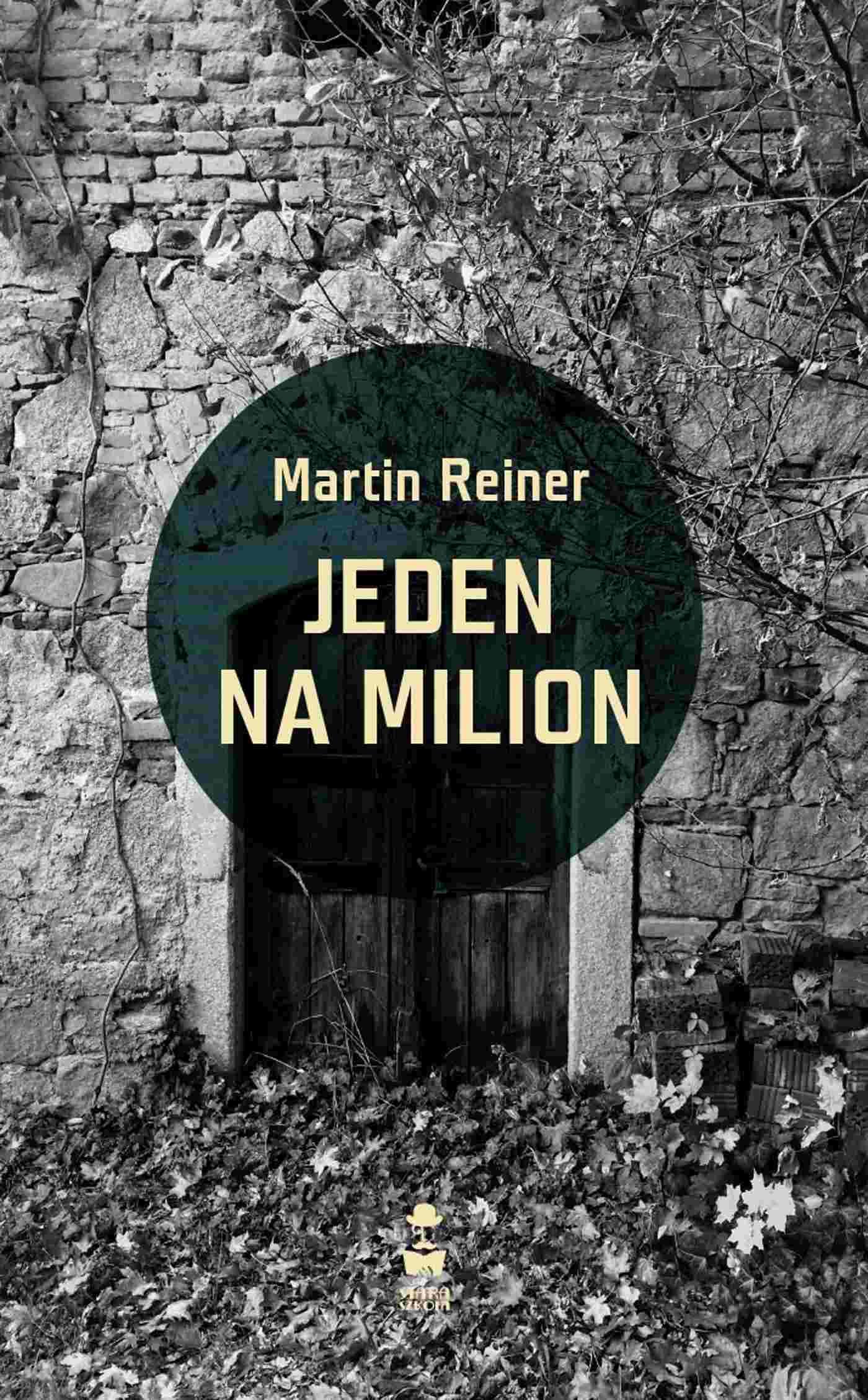 Jeden na milion - Ebook (Książka EPUB) do pobrania w formacie EPUB