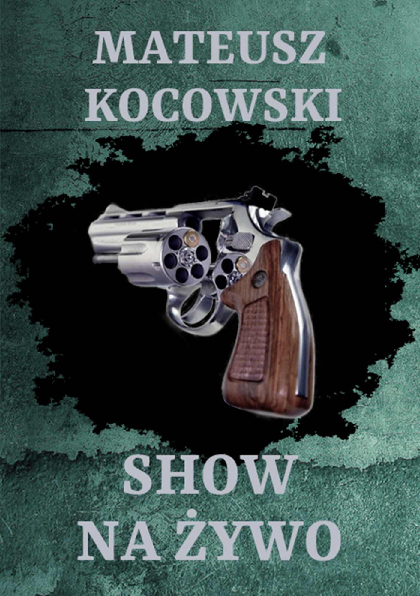 Show na żywo - Ebook (Książka na Kindle) do pobrania w formacie MOBI