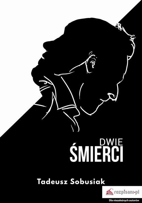 Dwie śmierci - Ebook (Książka na Kindle) do pobrania w formacie MOBI