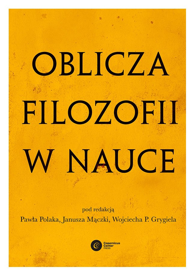 Oblicza filozofii w nauce - Ebook (Książka na Kindle) do pobrania w formacie MOBI