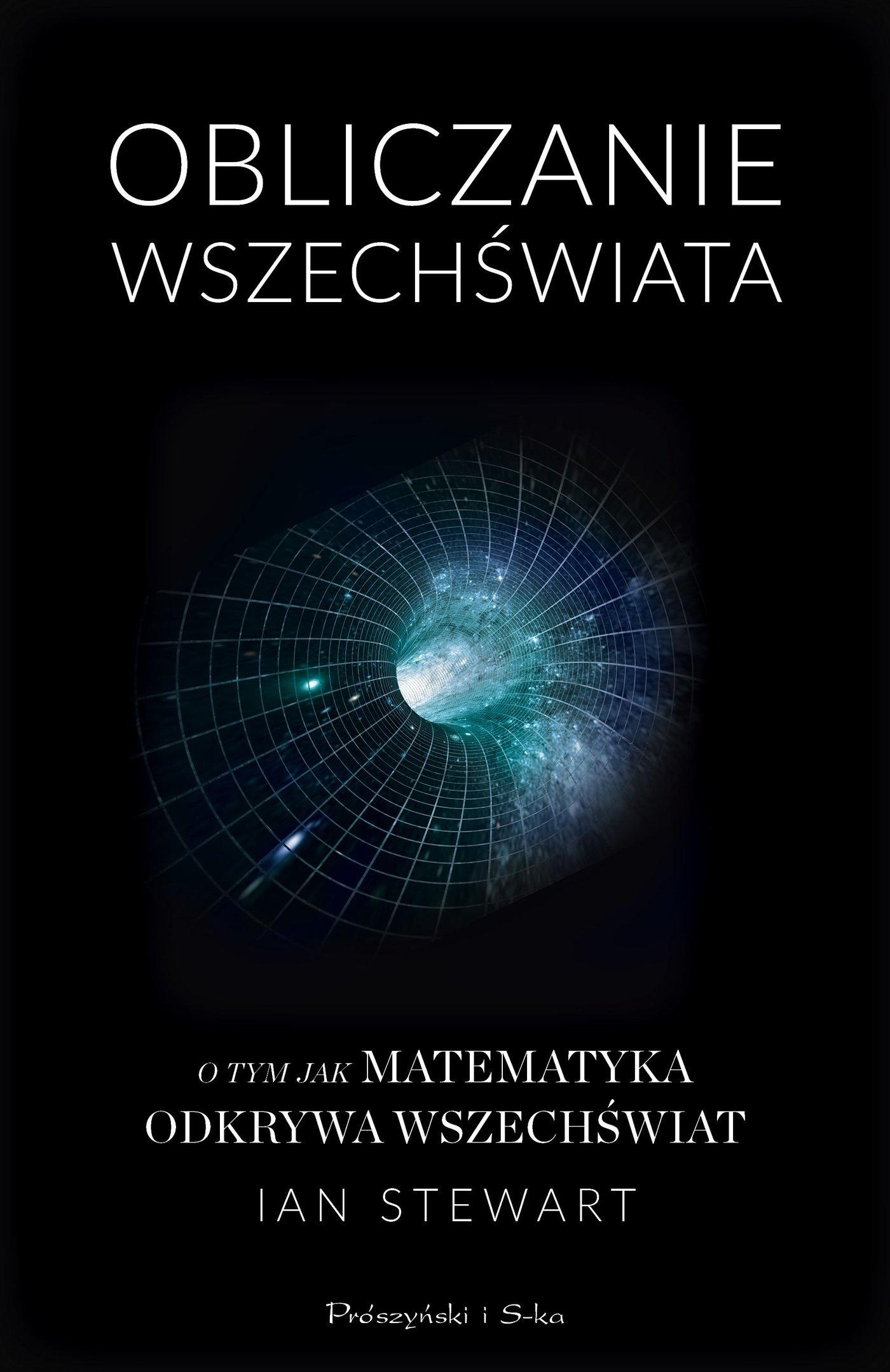 Obliczanie Wszechświata - Ebook (Książka na Kindle) do pobrania w formacie MOBI