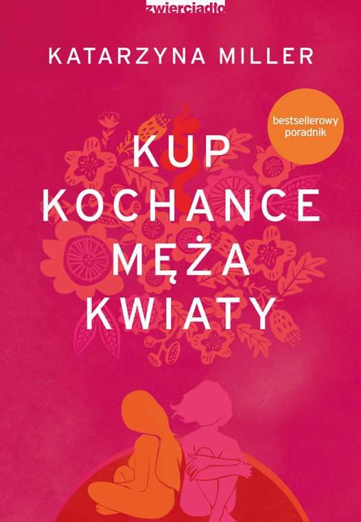 Kup Kochance Meza Kwiaty Katarzyna Miller Ebook Virtualo Pl