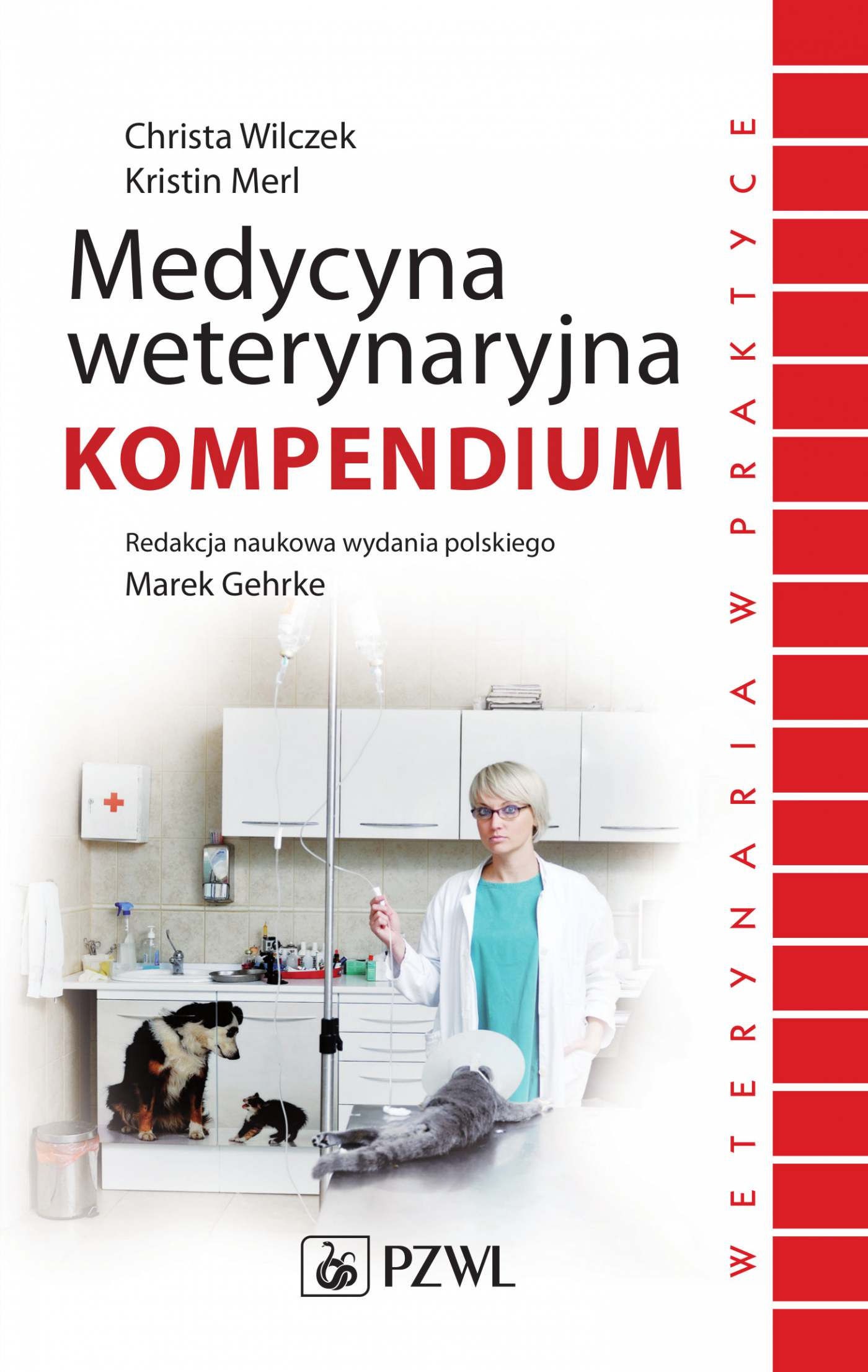 Medycyna weterynaryjna. Kompendium - Ebook (Książka na Kindle) do pobrania w formacie MOBI