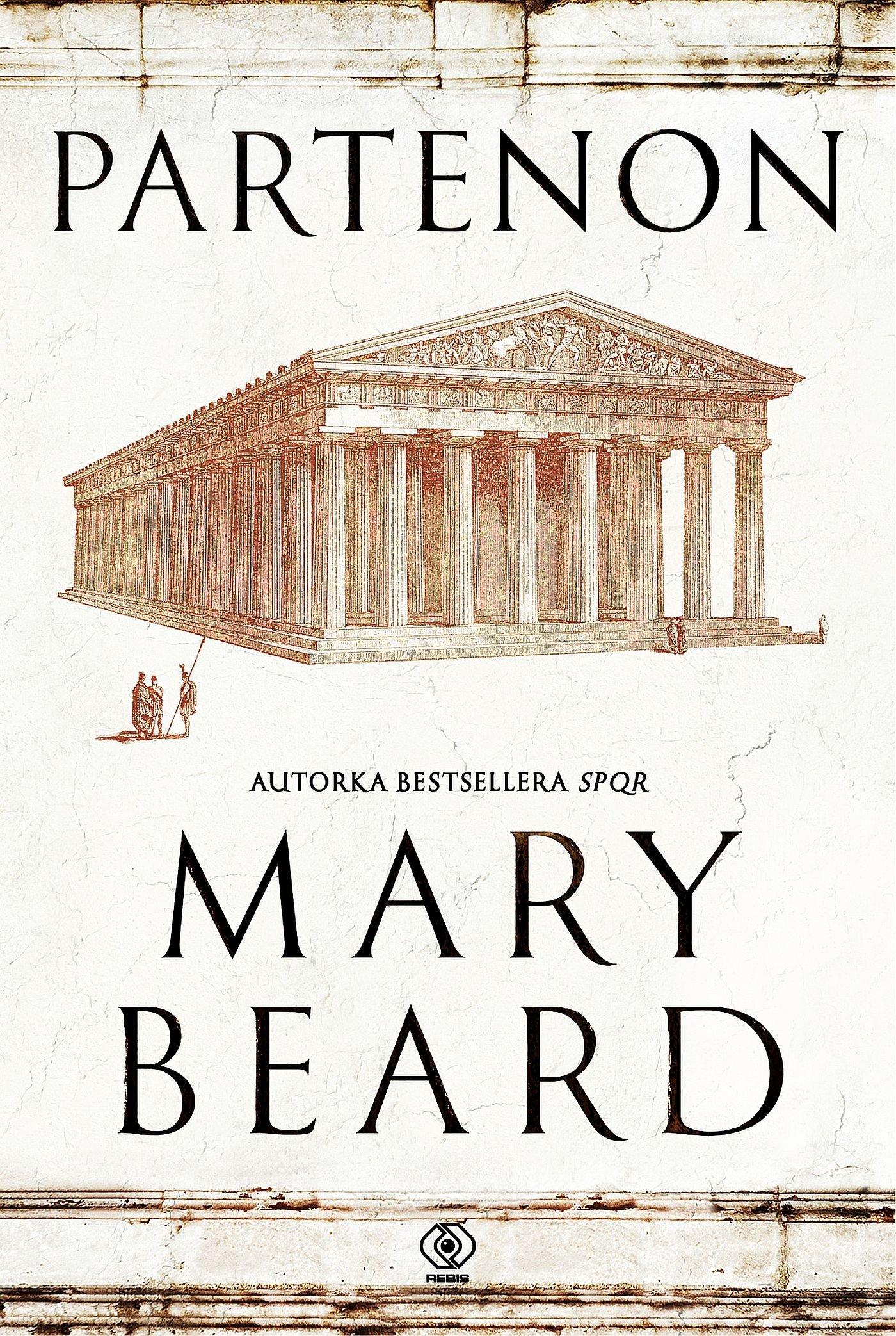 Partenon - Ebook (Książka na Kindle) do pobrania w formacie MOBI