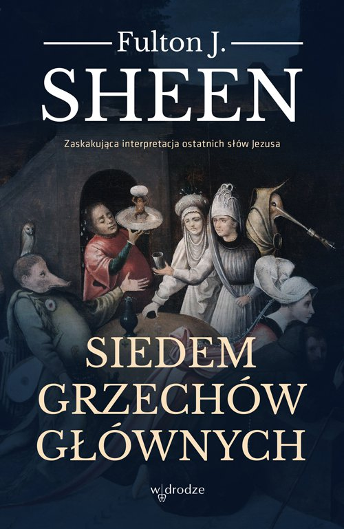 Siedem grzechów głównych - Ebook (Książka na Kindle) do pobrania w formacie MOBI
