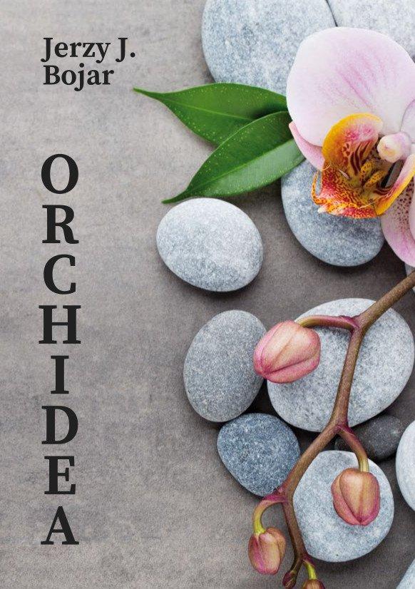 Orchidea - Ebook (Książka na Kindle) do pobrania w formacie MOBI