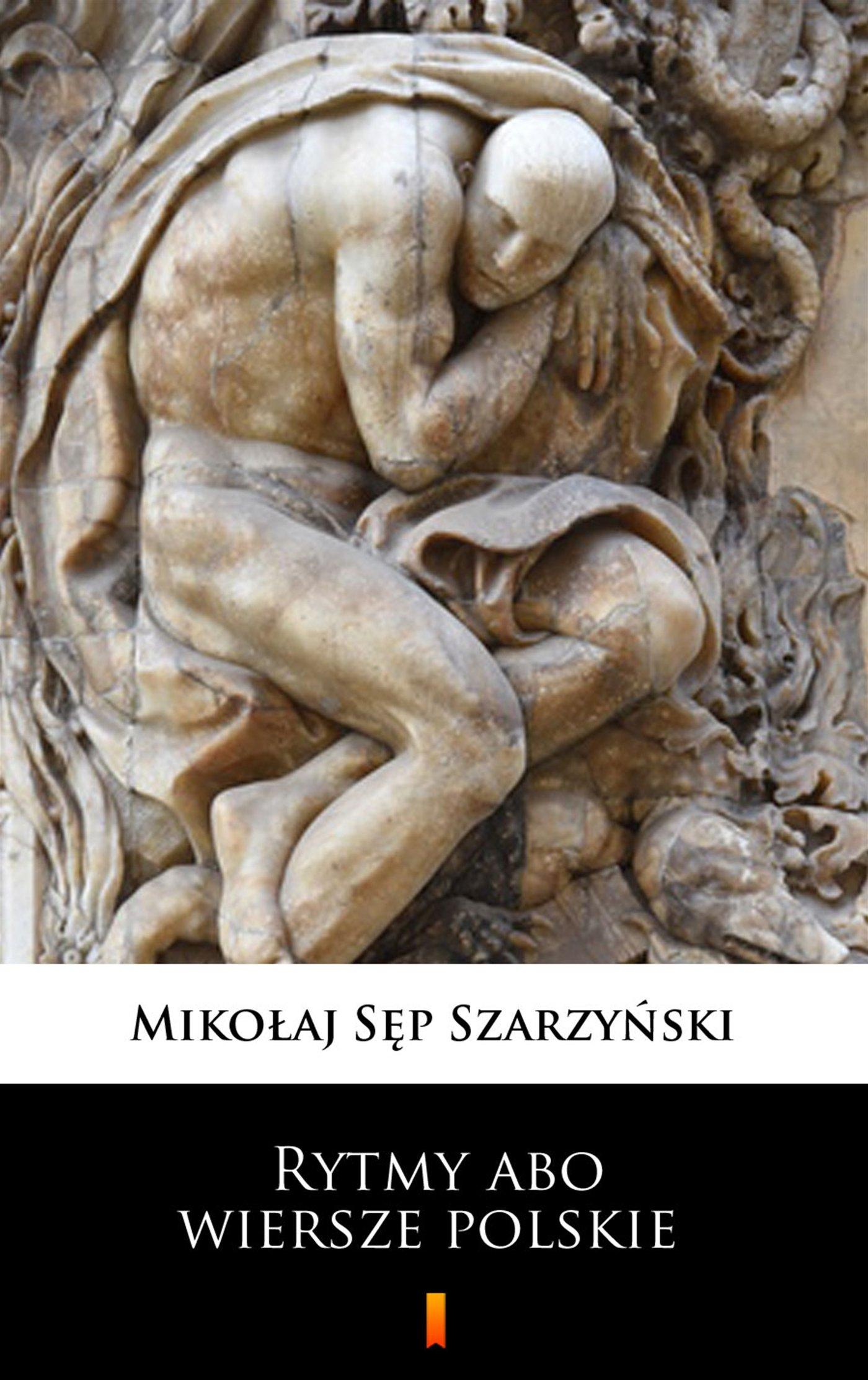 Rytmy abo wiersze polskie - Ebook (Książka na Kindle) do pobrania w formacie MOBI