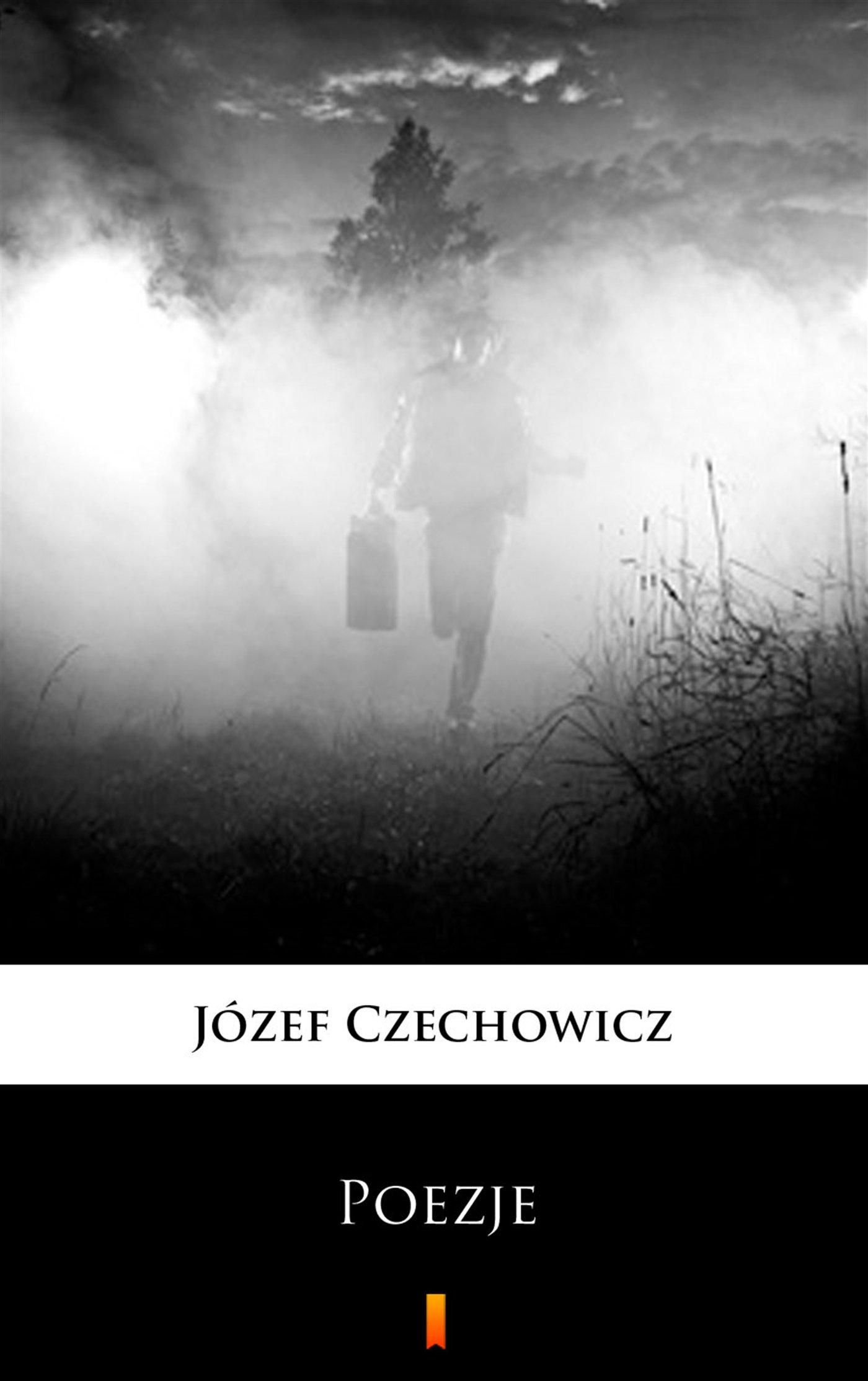 Poezje - Ebook (Książka na Kindle) do pobrania w formacie MOBI