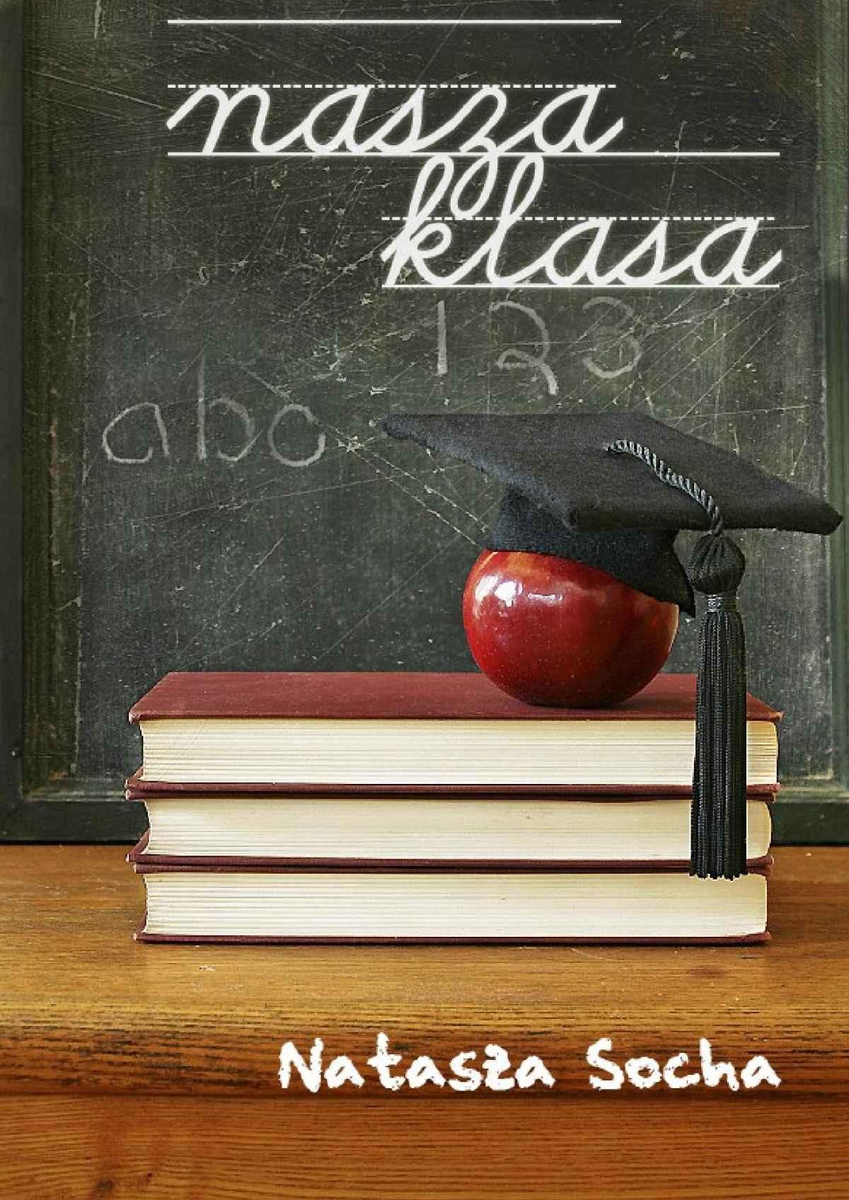 Nasza klasa - Ebook (Książka na Kindle) do pobrania w formacie MOBI
