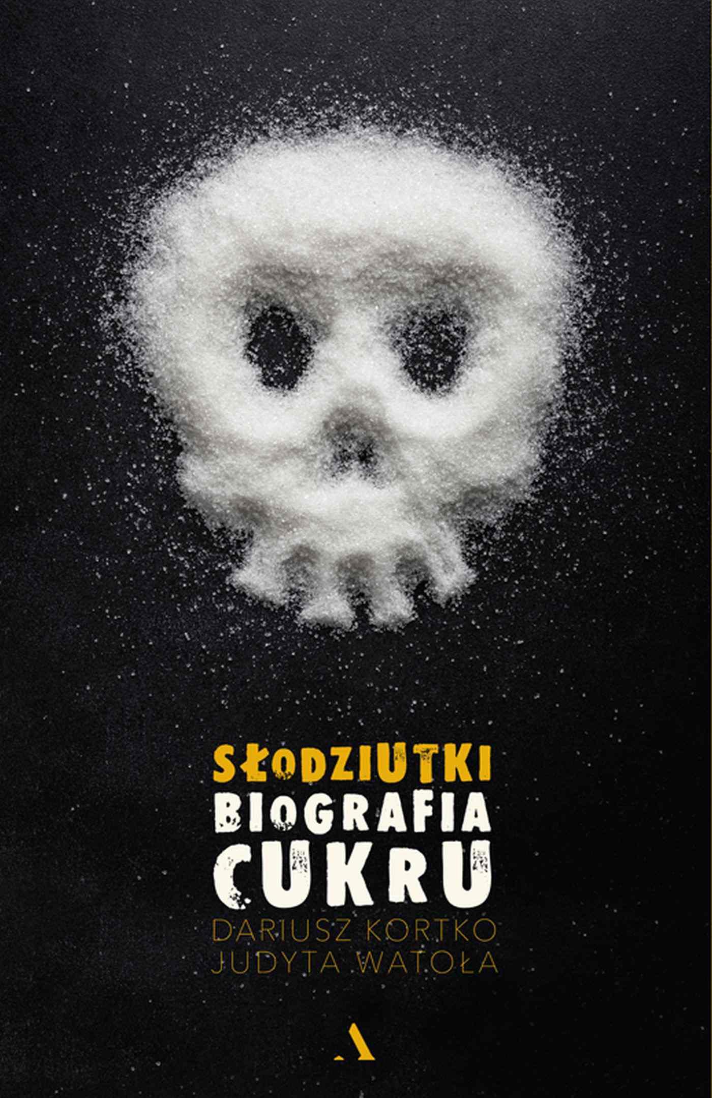 Słodziutki. Biografia cukru - Ebook (Książka EPUB) do pobrania w formacie EPUB