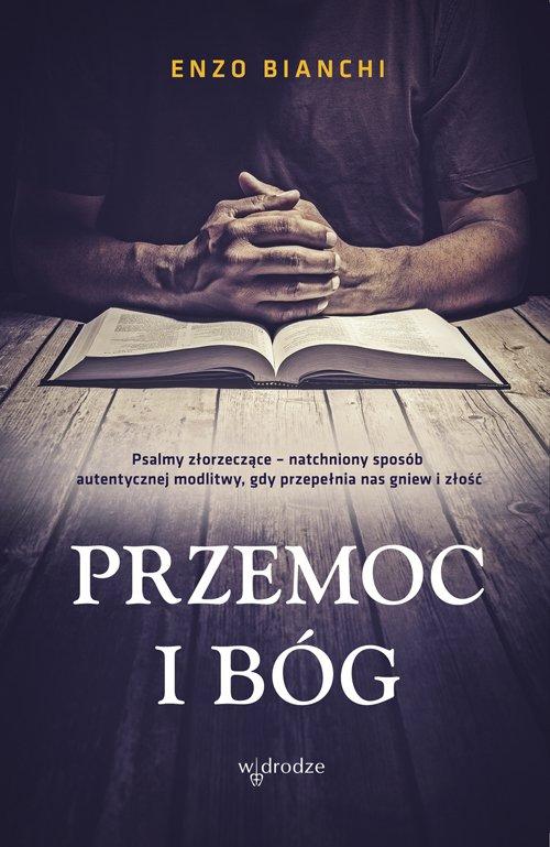 Przemoc i Bóg - Ebook (Książka EPUB) do pobrania w formacie EPUB