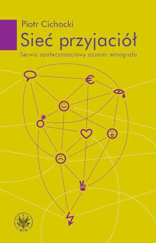 Sieć przyjaciół - Ebook (Książka PDF) do pobrania w formacie PDF