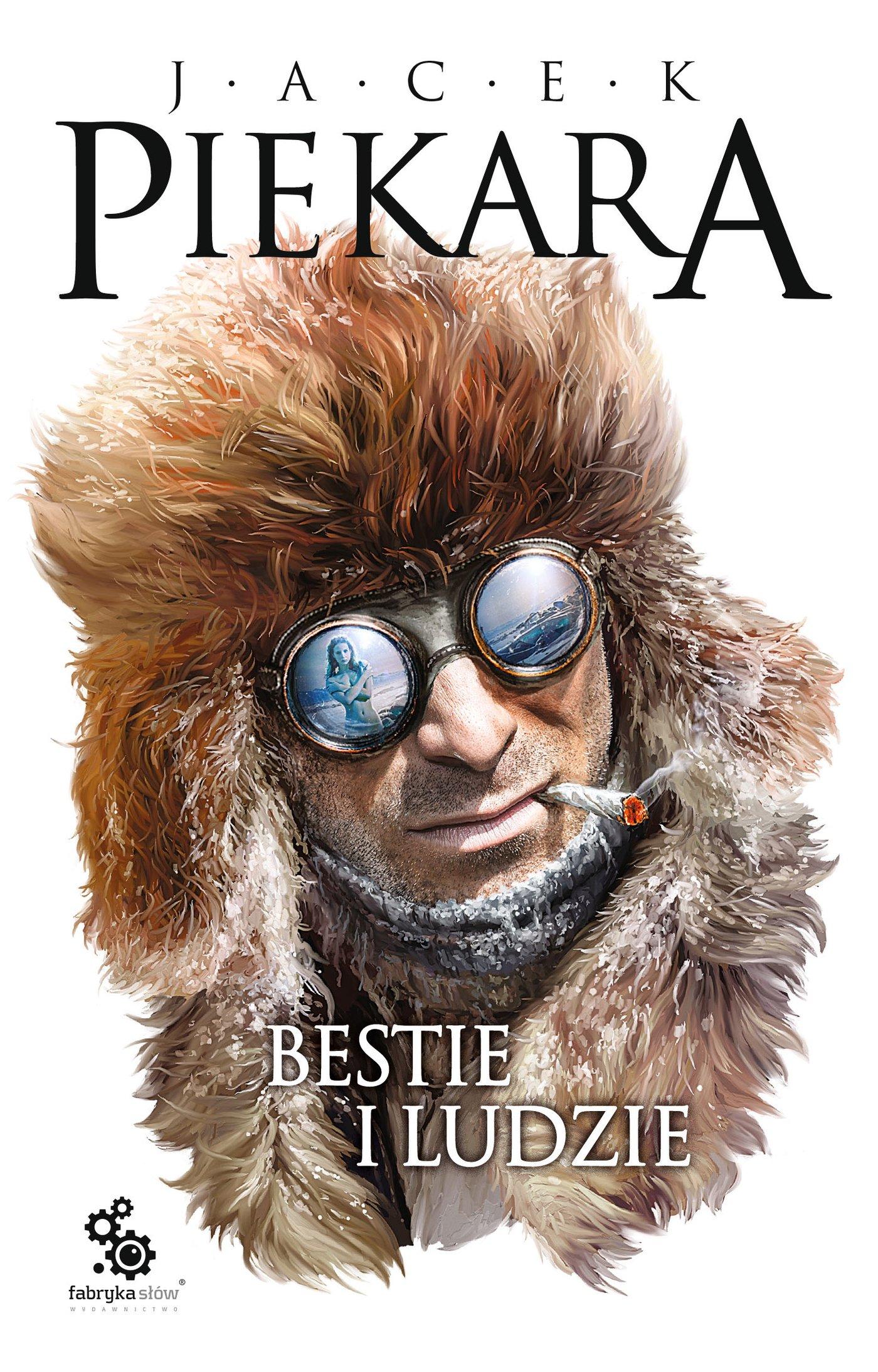 Bestie i ludzie - Ebook (Książka na Kindle) do pobrania w formacie MOBI