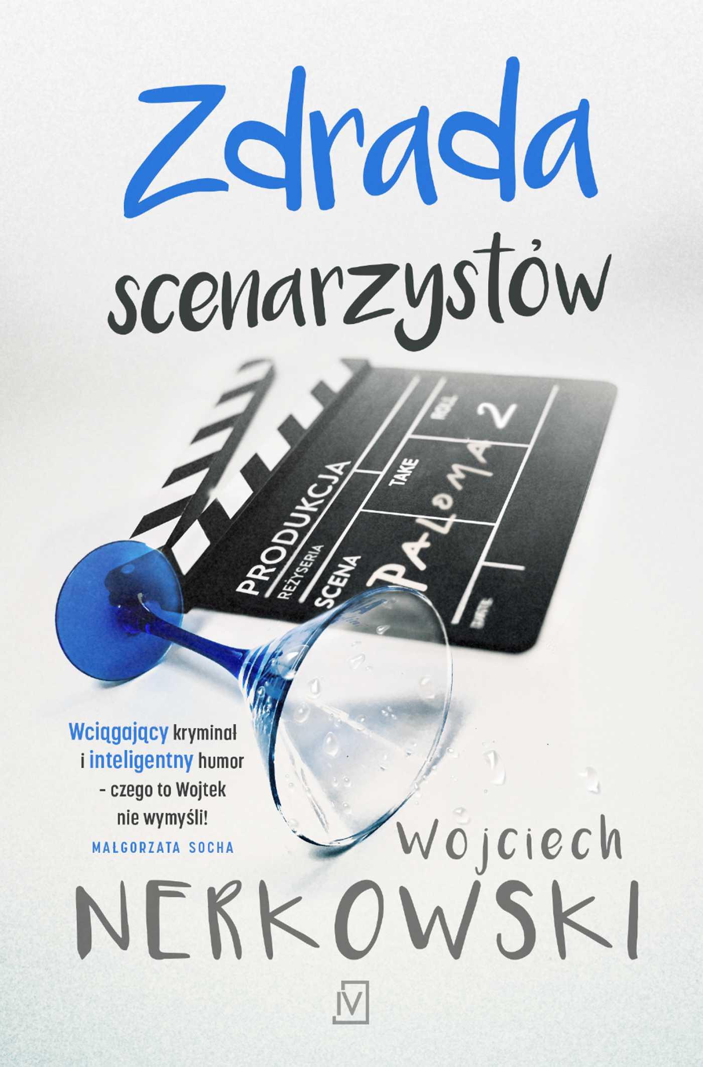 Zdrada scenarzystów - Ebook (Książka EPUB) do pobrania w formacie EPUB