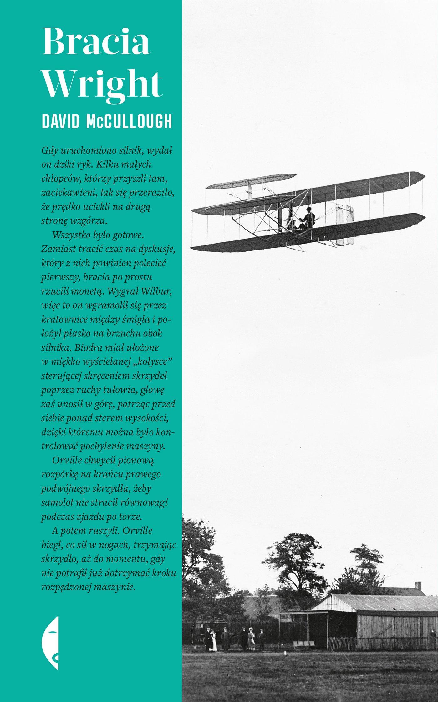 Bracia Wright - Ebook (Książka EPUB) do pobrania w formacie EPUB