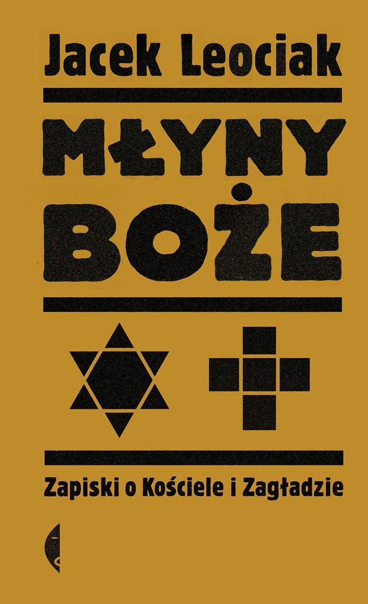 Młyny boże - Ebook (Książka na Kindle) do pobrania w formacie MOBI