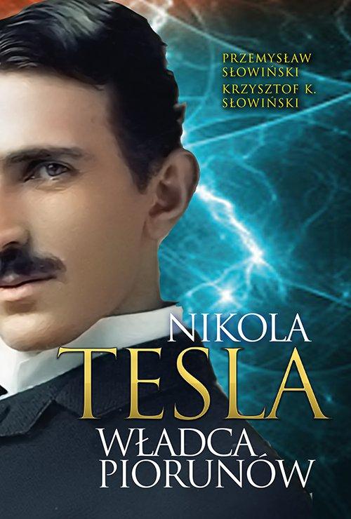 Tesla. Władca piorunów - Ebook (Książka EPUB) do pobrania w formacie EPUB
