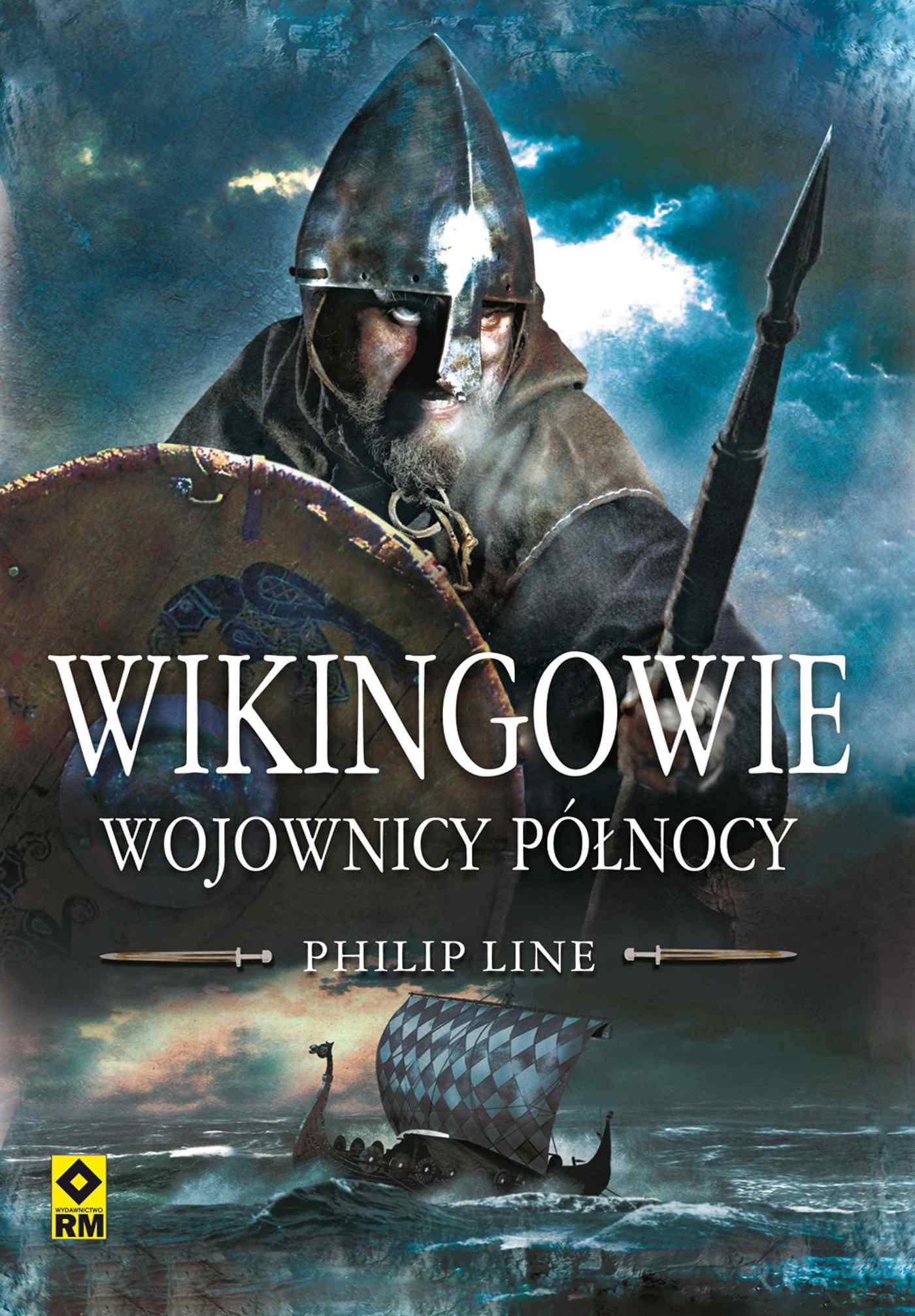 Wikingowie. Wojownicy Północy - Ebook (Książka EPUB) do pobrania w formacie EPUB