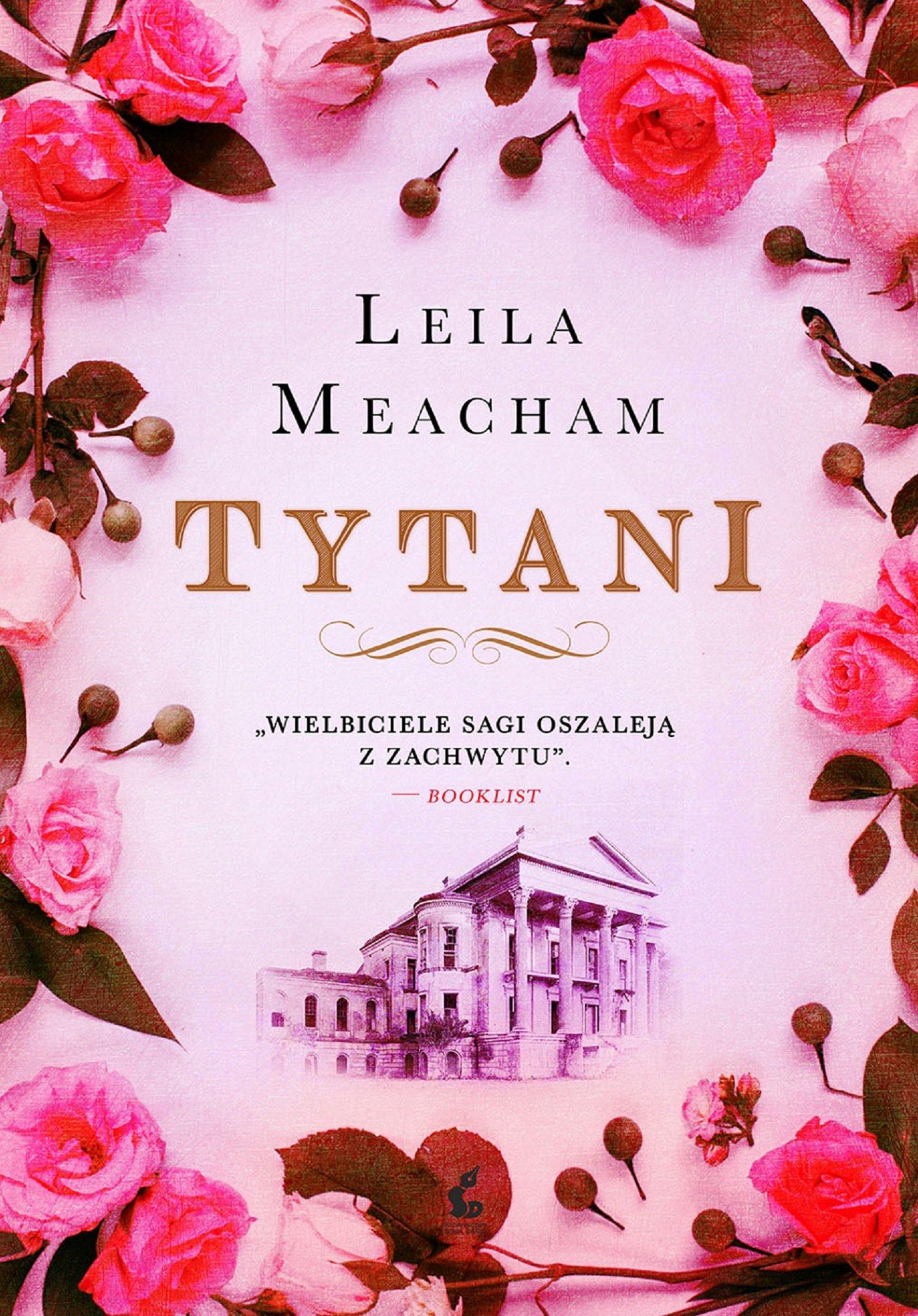 Tytani - Ebook (Książka EPUB) do pobrania w formacie EPUB