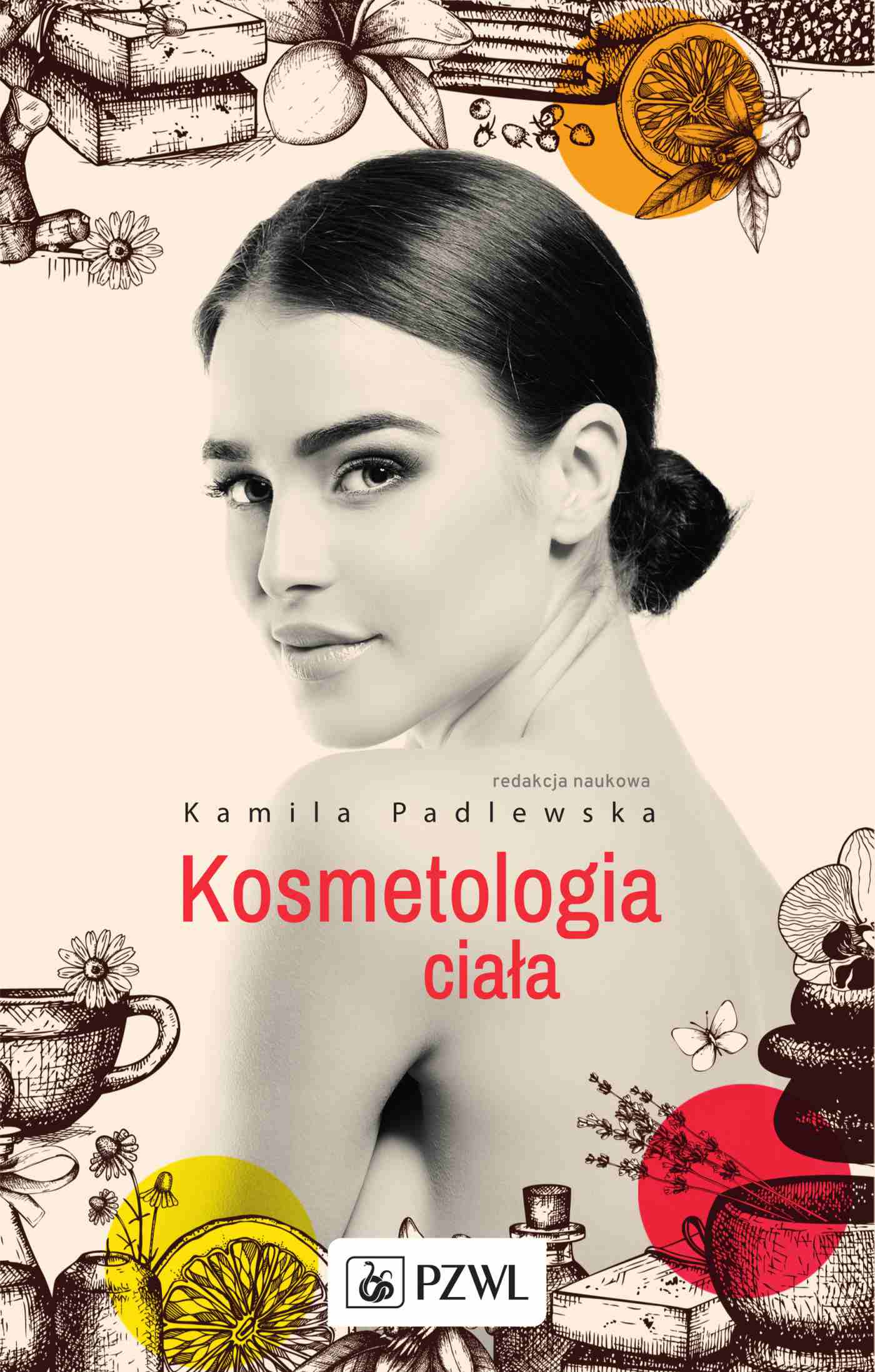 Kosmetologia ciała - Ebook (Książka na Kindle) do pobrania w formacie MOBI