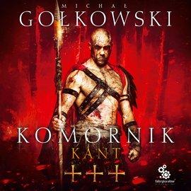 Komornik III. Kant - Audiobook (Książka audio MP3) do pobrania w całości w archiwum ZIP