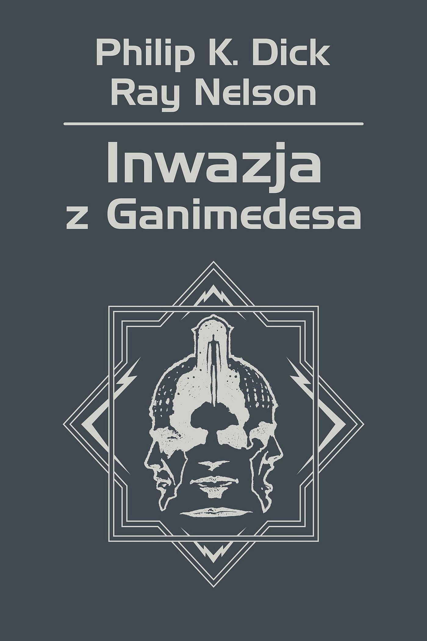 Inwazja z Ganimedesa - Ebook (Książka EPUB) do pobrania w formacie EPUB