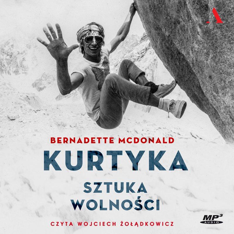 Kurtyka. Sztuka wolności - Audiobook (Książka audio MP3) do pobrania w całości w archiwum ZIP
