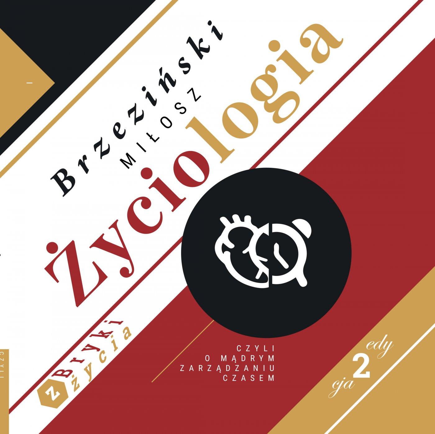 Życiologia - Ebook (Książka na Kindle) do pobrania w formacie MOBI