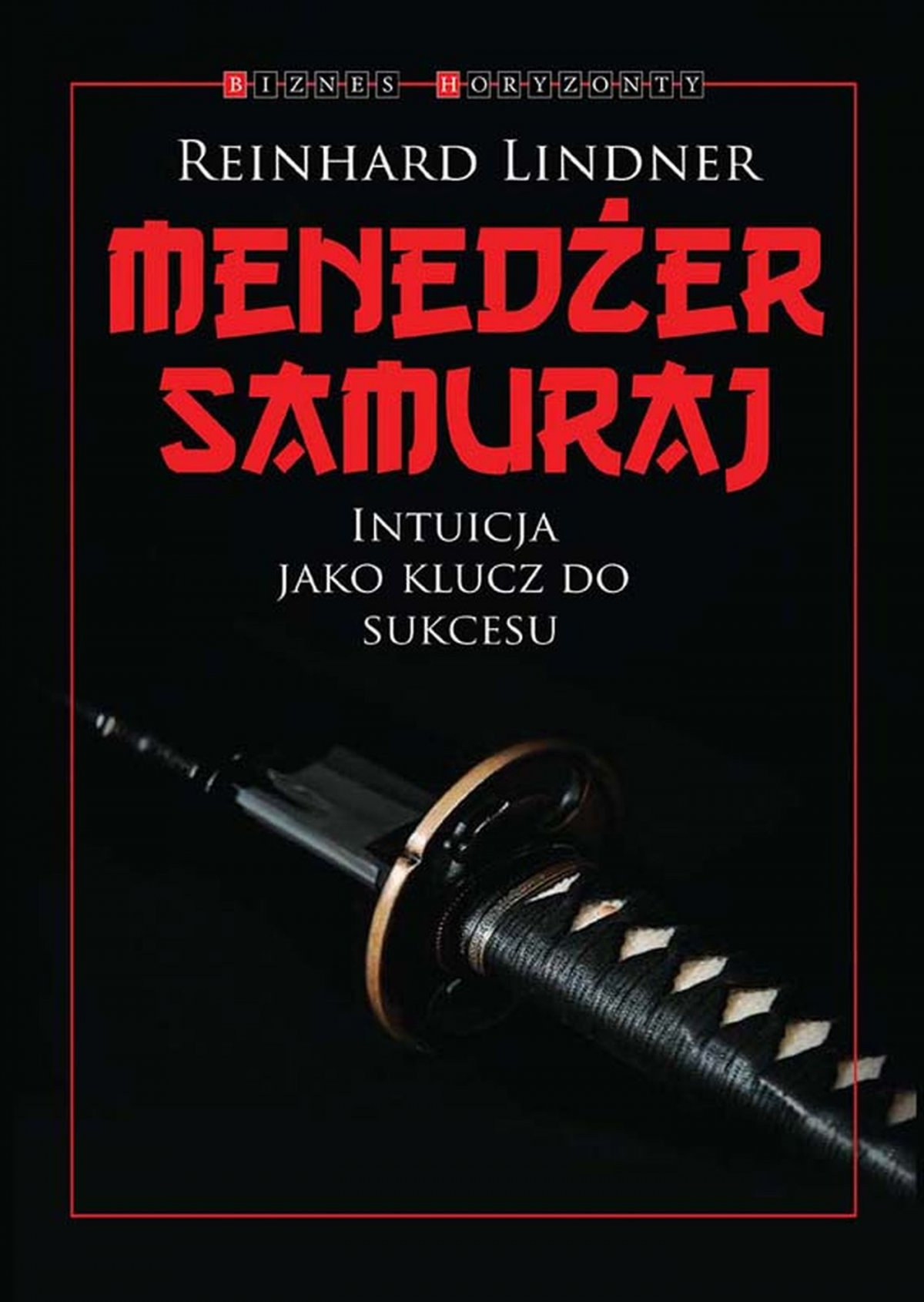 Menedżer Samuraj - Ebook (Książka na Kindle) do pobrania w formacie MOBI