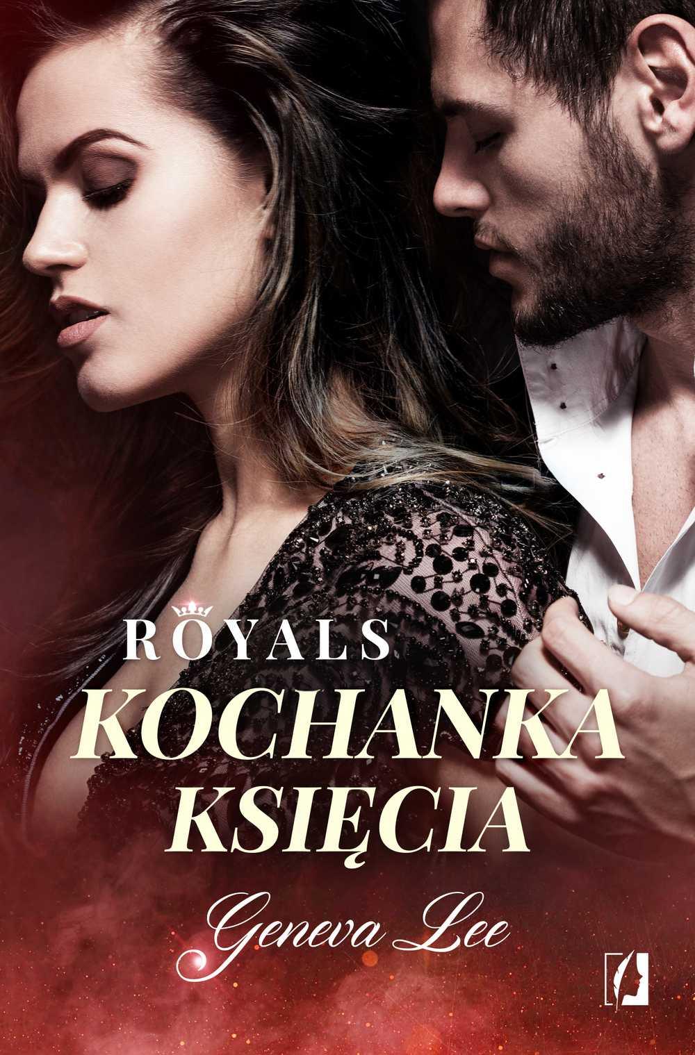 Kochanka księcia - Ebook (Książka na Kindle) do pobrania w formacie MOBI