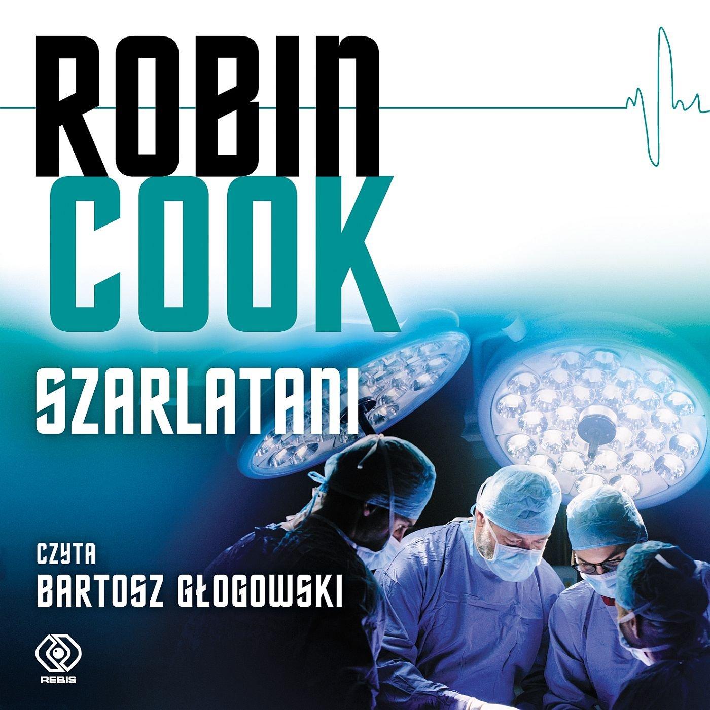Szarlatani - Audiobook (Książka audio MP3) do pobrania w całości w archiwum ZIP