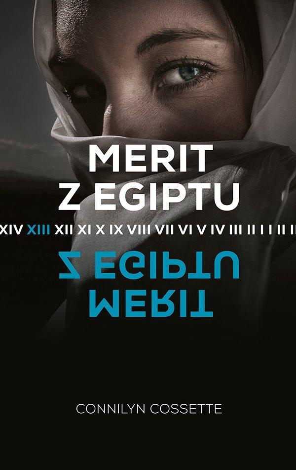 Merit z Egiptu - Ebook (Książka EPUB) do pobrania w formacie EPUB