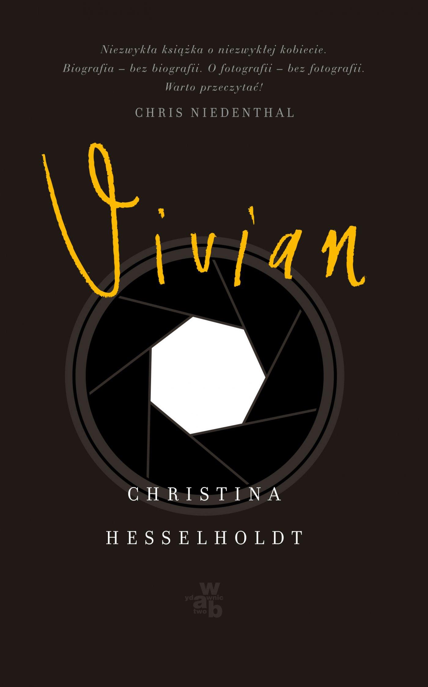 Vivian - Ebook (Książka EPUB) do pobrania w formacie EPUB