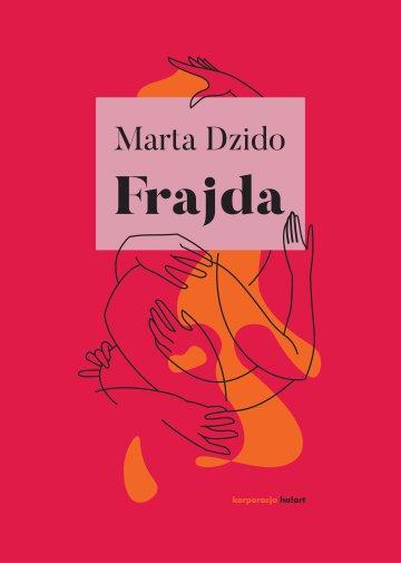 Frajda - Ebook (Książka EPUB) do pobrania w formacie EPUB