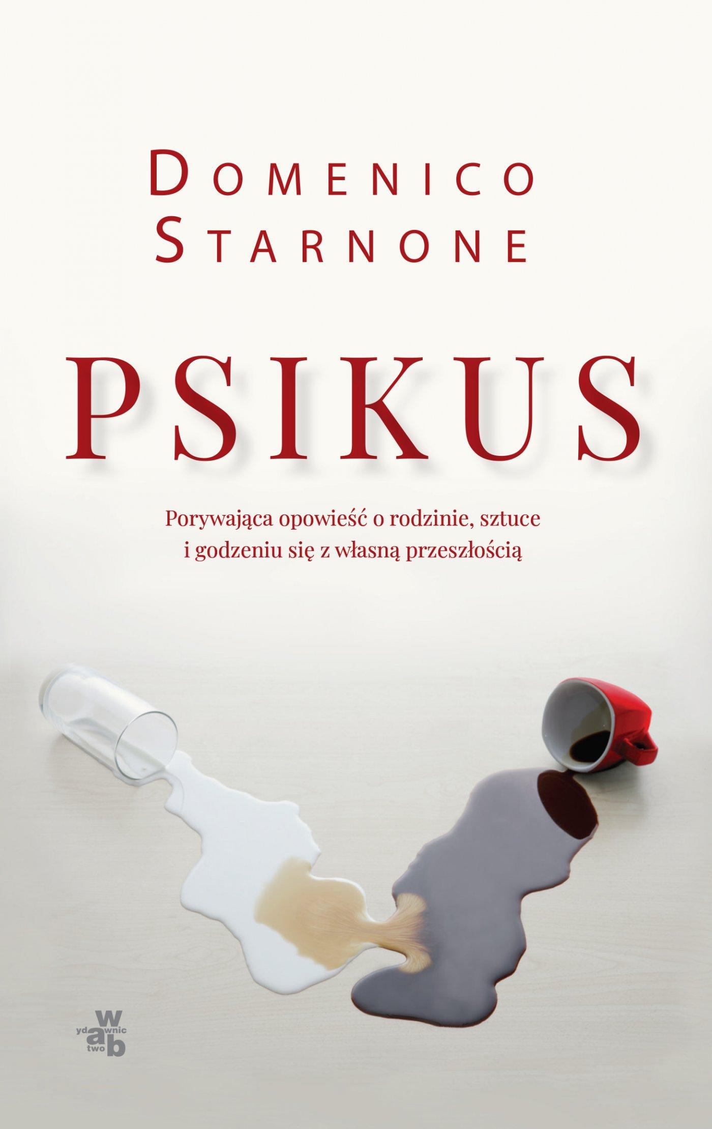 Psikus - Ebook (Książka EPUB) do pobrania w formacie EPUB