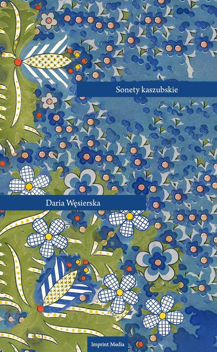 Sonety kaszubskie - Ebook (Książka EPUB) do pobrania w formacie EPUB