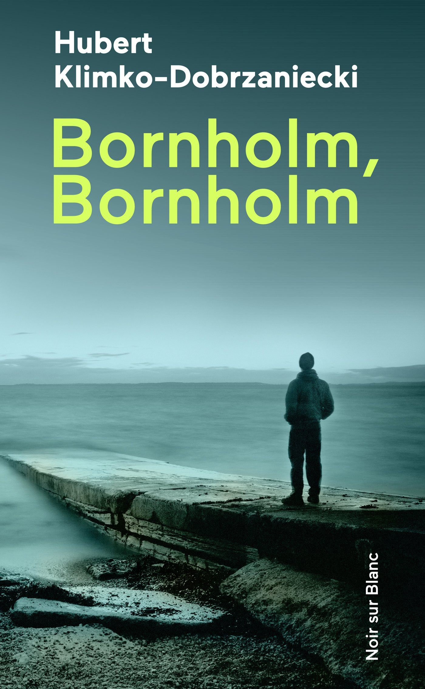 Bornholm, Bornholm - Ebook (Książka na Kindle) do pobrania w formacie MOBI