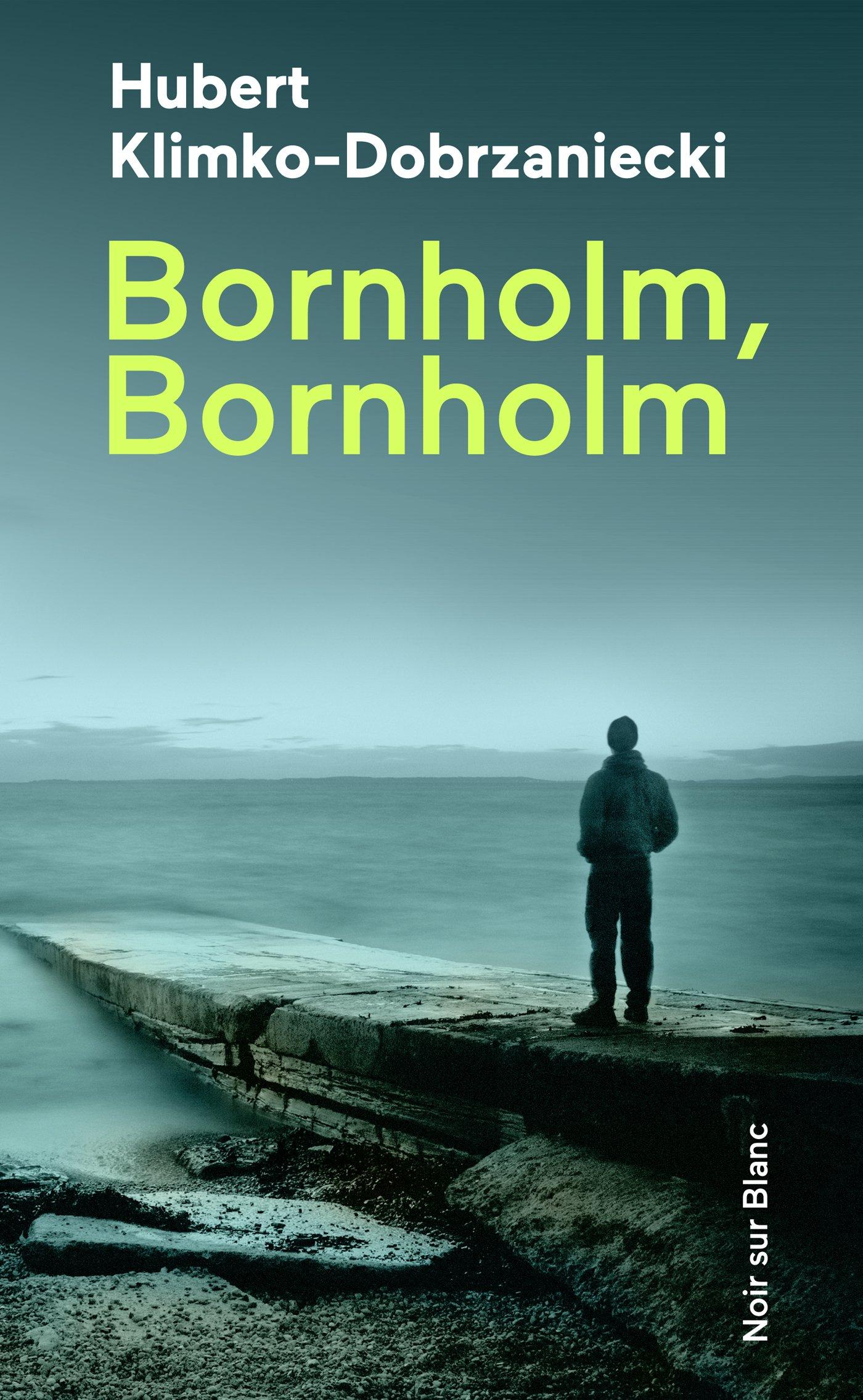 Bornholm, Bornholm - Ebook (Książka EPUB) do pobrania w formacie EPUB