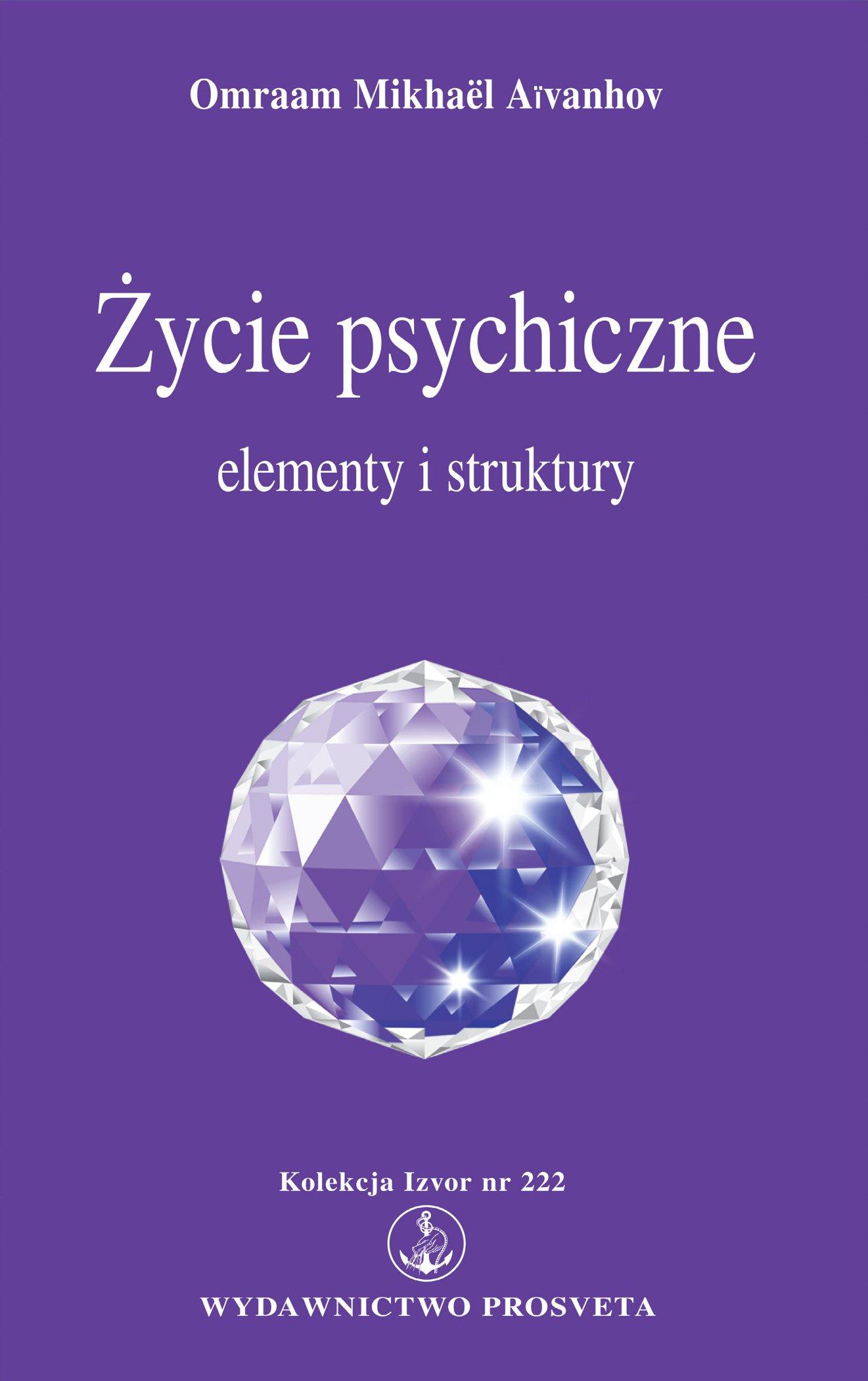 Życie psychiczne. Elementy i struktury - Ebook (Książka EPUB) do pobrania w formacie EPUB
