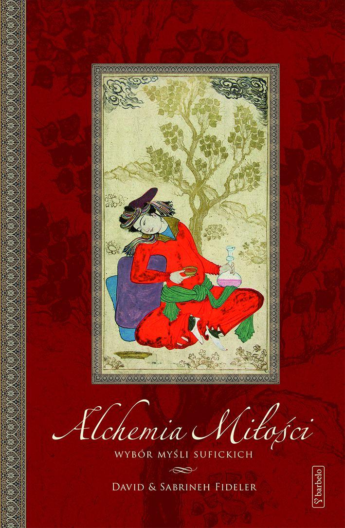 Alchemia miłości - Ebook (Książka na Kindle) do pobrania w formacie MOBI